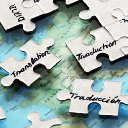 Influence of the translation and marketing to reach the international success
