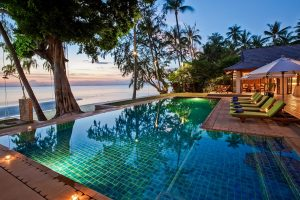 Luxury holidays to Thailand – A nice country to visit in Asia