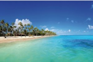 Relax in Punta Cana in the most Caribbean way