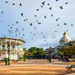 Enjoy Puerto Plata in the upcoming holidays