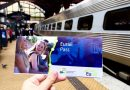Buy train tickets to France with just one click