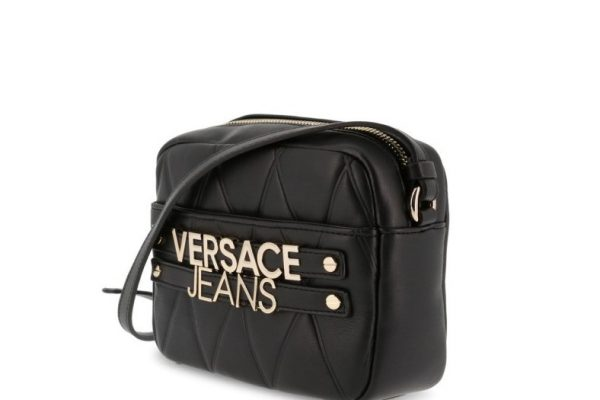 Versace Jeans bags are the perfect accessories for your outfit