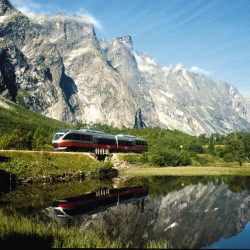 3 reasons why you have to travel by train in Europe