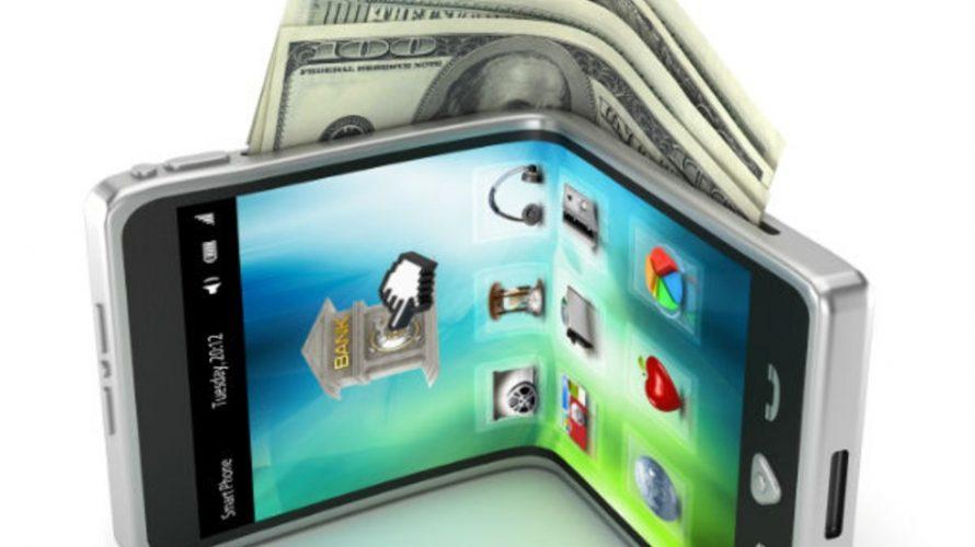 Verse - mobile payment app: the triumphal cash entry into virtual universe