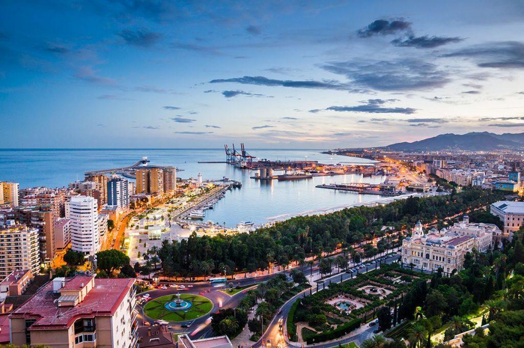 Invest in Costa del Sol
