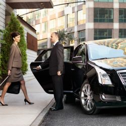 Chauffeurs Services in Portsmouth